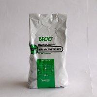 【送料無料】 UCC グランゼ マイルド(豆)  500gx12
