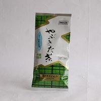 静岡県産 やぶきた茶(静岡茶) 100g 【3袋までメール便対応】