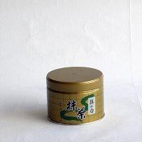 【抹茶 山政 小山園】抹茶 槇の白 150g
