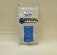 UCC グランゼ マイルドアイスコーヒー(粉) 125gx10