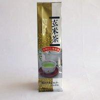 静岡産 ササニシキ入り 玄米茶